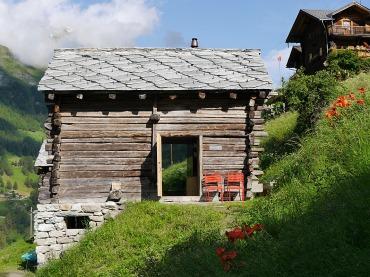 Anako Lodge, Schweiz, Ferienhaus, Design, Architektur, besondere Unterkunft