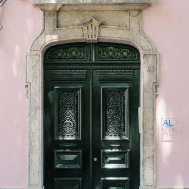 Casa C'Alma, B&B, Design, Boutiquehotel, Lissabon, Portugal