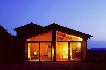 Casale di Cellole, Toskana, Design, Architektur, Ferienhaus, Italien