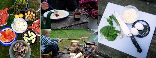Cornish Tipi Holidays, Cornwall, Glamping, Camping