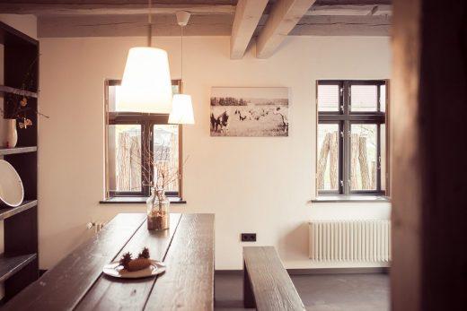 Middenmank, Ferienwohnung, Design, Mecklenburg-Vorpommern, Familie