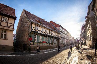 1_himmlischer Hof Quedlinburg_Aussenansicht