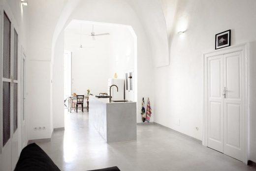 Casa Polpo, Designapartment, Ferienwohnung, Apulien, Italien