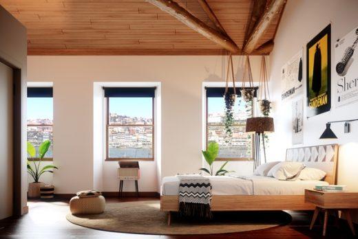 The House of Sandeman, Hostel, Porto, Portugal, Design