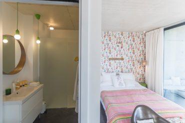 Maison Salon - außergewöhnliches B&B, besonderes Design in der Provence, Frankreich,