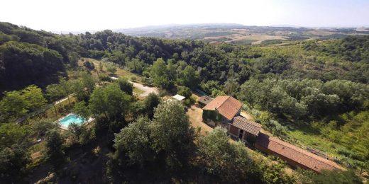 Barbialla Nuova, Ferienhaus, Toskana, Italien, Agriturismoismo