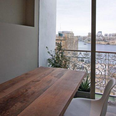 Valletta Vintage, Designapartment, Ferienwohnung, Valletta, Malta