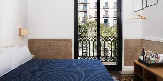 Casa Bonay, Barcelona, Boutiquehotel, Spanien