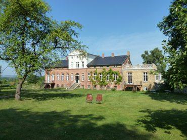 Gutshaus Pohnstorf, Ferienwohnung, Mecklenburg-Vorpommern, Deutschland