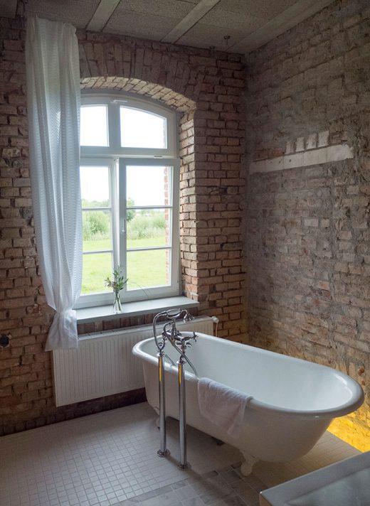 Kranichhotel, Ostsee, Boutiquehotel, besondere Unterkunft, Mecklenburg-Vorpommern