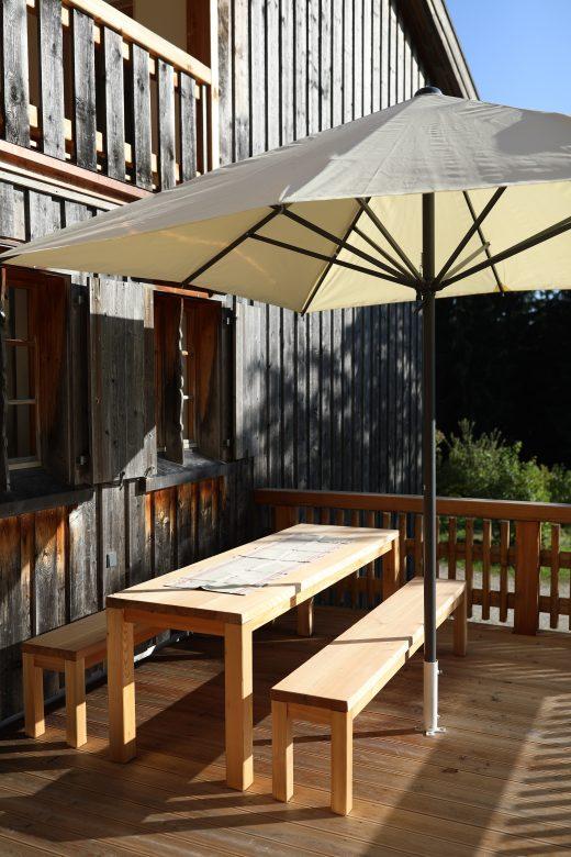 Ansitz Hohenegg, Ferienhaus, Ferienwohnung, Allgäu, Bayern, Design, Architektur