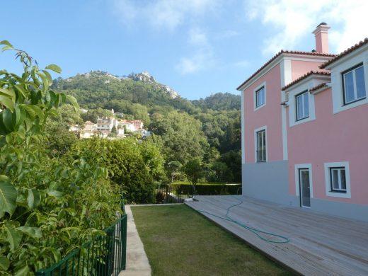 Quinta dos Mouros, schönes Ferienhaus Portugal, holiday rental, Sintra, Portugal