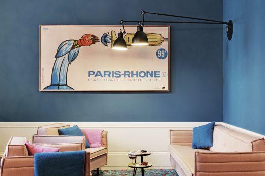 Hollmann Paris, Ferienwohnung, Paris, Frankreich