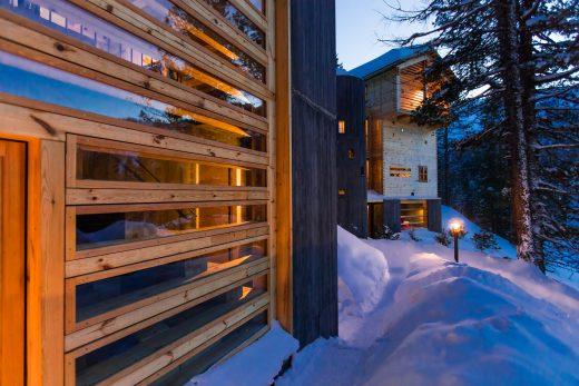 Hollmann am Berg, Ferienhaus, Österreich, Wintersport, Turracher Höhe