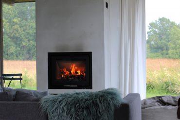 A little piece of Sweden, Ferienhaus, Architektur, Design,