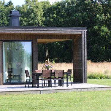 A little piece of Sweden, Ferienhaus, Architektur, Design, Kopenhagen, Schweden