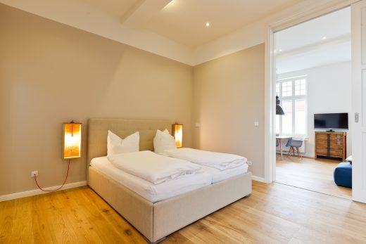 Soltausche Ferien, Ferienwohnung, Norderney, Nordsee, besondere Unterkunft, Apartment 1 a