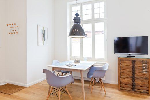 Soltausche Ferien, Ferienwohnung, Norderney, Nordsee, besondere Unterkunft, Apartment 1 e