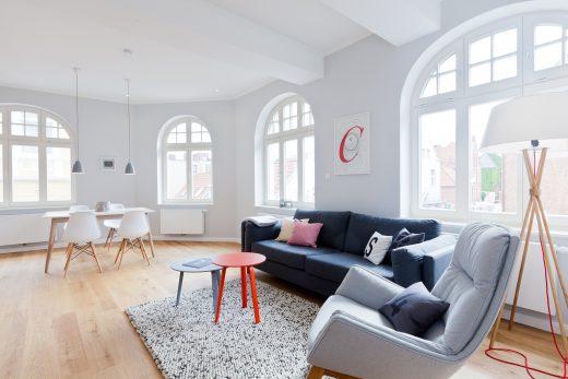 Soltausche Ferien, Ferienwohnung, Norderney, Nordsee, besondere Unterkunft, Apartment 4 a