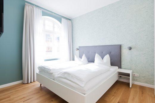 Soltausche Ferien, Ferienwohnung, Norderney, Nordsee, besondere Unterkunft, Apartment 4 b