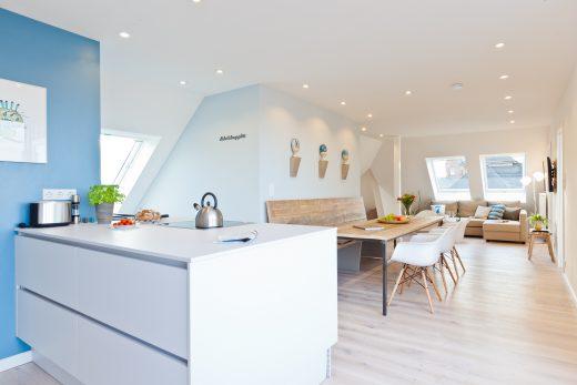 Soltausche Ferien, Ferienwohnung, Norderney, Nordsee, besondere Unterkunft, Apartment 7 a
