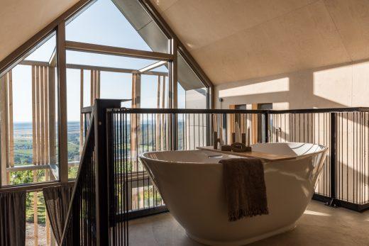 Weinlofts, Ferienhaus, Burgenland, Österreich, Design, Architektur, Tiny House