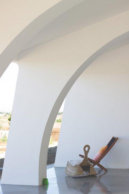 Cabeça da Cabra, B&B, Surf, Alentejo, Portugal