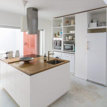 Casa Agostos Küche 2