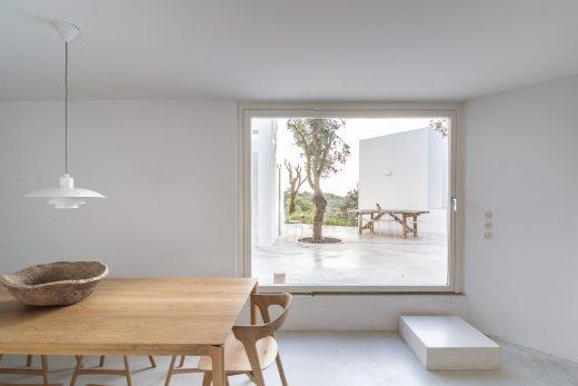 Casa Luum, Ferienhaus, Algarve, Portugal, Architektur, Luxus, Pool