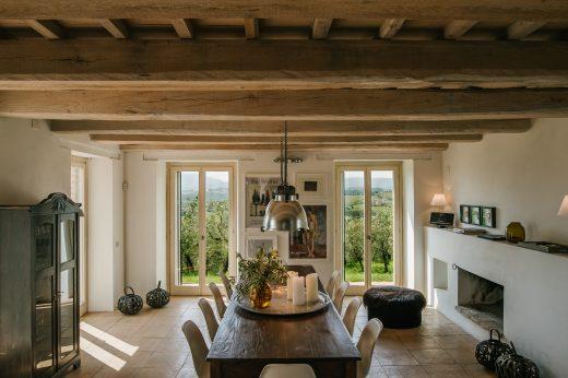 Casa Winther, Umbrien (25)