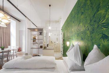 Grätzl Hotel, Wien, Österreich, besondere Unterkunft