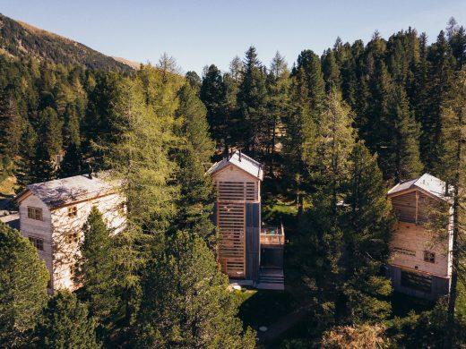 Hollmann Turracher Höhe, Ferienhaus, Cabin, Wintersport, Österreich