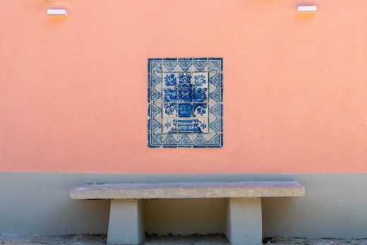 Quinta dos Mouros, Ferienhaus, holiday rental, Design, Architektur, Sintra, Portugal