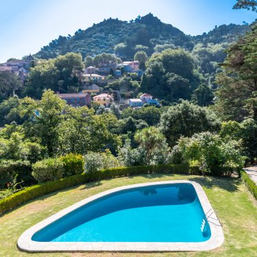 Quinta ds Mouros, Ferienhaus, holiday one, Design, Architekur, Sintra, Portugal