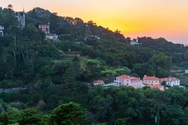 Quinta dos Mouros, Ferienhaus, holiday rental, Sintra, Portugal