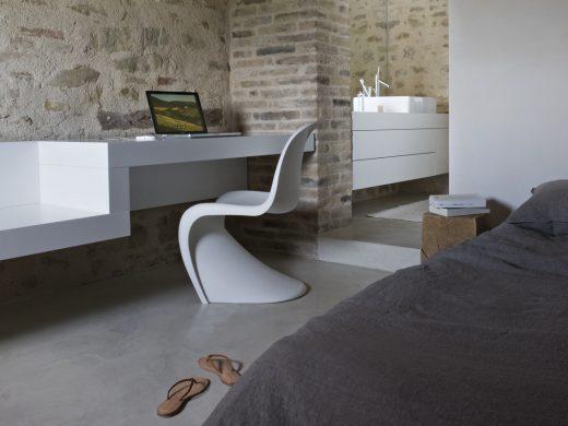 außergewöhnliches Ferienhaus in Marken, Design-Ferienhaus in Italien mit besonderer Architektur, Lieblingsquartiere