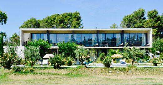B&B, Provence, Maison Jalon, Design, Architektur ...