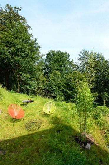 Rock Cabin, Architektur, Design, Ferienhaus, Elbsandsteingebirge