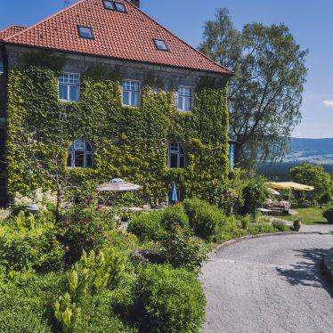 Villa Breitenberg, Hotel, Ferienwohnung, Bayrischer Wald, schöne Unterkunft Bayern