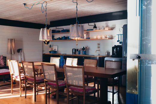 Hollmann Trieste, Ferienhaus, Adria, Design, Architektur, Italien