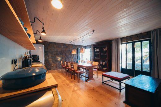 Hollmann Trieste, Ferienhaus, Adria, Italien, Architektur, Design, Beach House