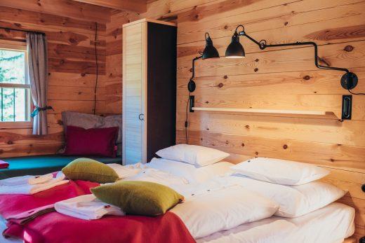 Hollmann Turracher Höhe, Ferienhaus, cabin, wooden house, Hütte, Österreich