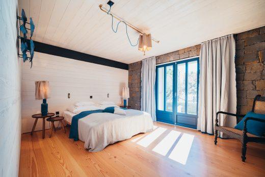 Hollmann Trieste, Ferienhaus, Adria, Italien, Design, Architektur, Beach House