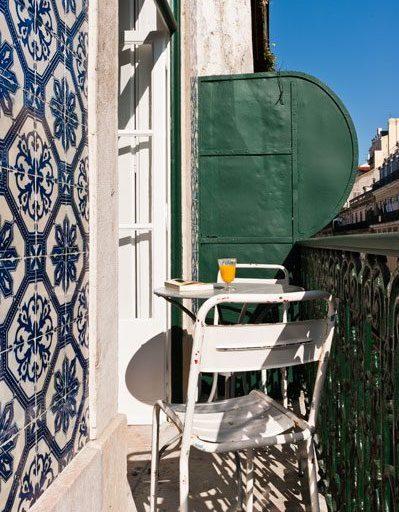 Baixa House, Ferienwohnung, Boutiquehotel, Design, Lissabon, Portugal