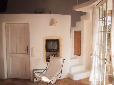 Pigeonnier - außergewöhnliche Ferienwohnung in historischem Taubenturm, Provence, Frankreich