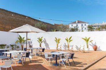 Casa Mãe, Boutiqehotel, Designhotel, Algarve, Portugal