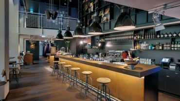 Ruby Hotel, Wien, Boutiquehotel, Design, Österreich