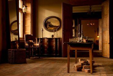 ferienwohnung besondere unterk nfte gutsh fe mecklenburg vorpommern gut rensow. Black Bedroom Furniture Sets. Home Design Ideas