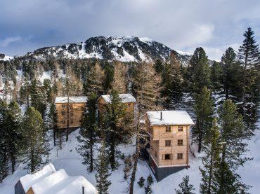 Hollmann am Berg, Ferienhaus, Turmach Winter, Österreich (1)