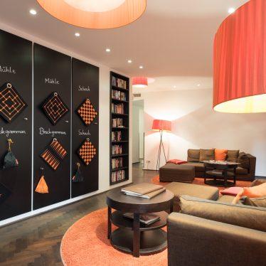 Hollmann Beletage, Wien, Vienna, Boutiquehotel, Österreich